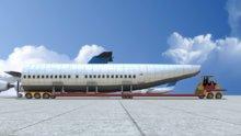 Uçak kazalarında ölümleri belki de sıfıra indirecek yeni buluş