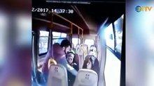 Üniversiteli kızı minibüsten böyle kaçırdılar