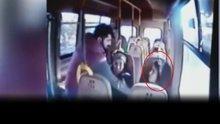 Minibüsten kaçırılan üniversiteli kız bulundu!