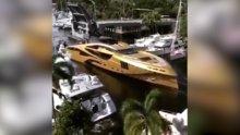 Altın tekne