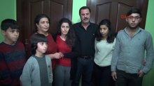 Kaçırılan üniversiteli Zelal ailesiyle buluştu