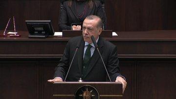 Cumhurbaşkanı Erdoğan'dan 'Taşeron İşçi' açıklaması