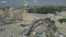Kudüs niçin önemli ve tartışmalı bir şehir?