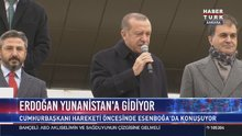 Cumhurbaşkanı Erdoğan'dan taşeron işçi açıklaması