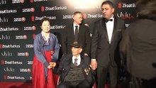 """Ayla"""" filmine konu olan Kore Gazisi hayatını kaybetti"""