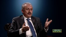 Mustafa Şentop Habertürk TV'de soruları yanıtladı