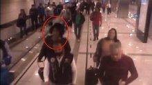 Nijeryalı kadın yolcunun valizinde silindire yerleştirilmiş kokain çıktı
