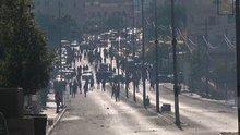 İsrail askerleri Cuma namazı sonrası göstericilere saldırdı!