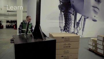 Cisco'nun İnovasyon Merkezi Türkiye'ye açılıyor