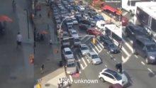 Ülkelere göre trafiğin ambulanslara davranışı