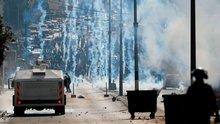 Beytüllahim ve Kudüs'te 'Öfke Günü' ve çatışmalar