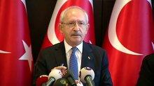 Kemal Kılıçdaroğlu'ndan Battal İlgezdi açıklaması