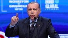 Cumhurbaşkanı Erdoğan: İsrail işgal devletidir