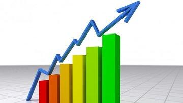 Türkiye Büyüme rakamları açıklandı!