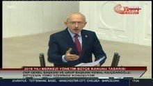Kemal Kılıçdaroğlu: Dışişleri sitesinde İsrail'in başkenti bölümü boş