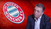 Ahmet Nur Çebi Bayern Münih eşleşmesini değerlendirdi