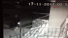 Adana'daki bar cinayeti kamerada!