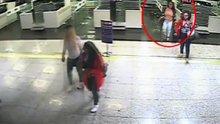 Brezilyalı kadının midesinden kokain çıktı!