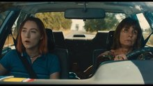 Lady Bird - Fragman