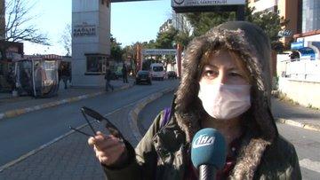 Hava değişikliği vatandaşları hasta etti