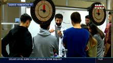 Hakkari'nin dağ köyünden Bahçeşehir Üniversitesi'ne uzanan hikaye