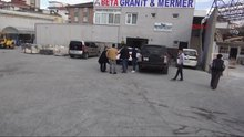 Ümraniye'de bir kişi otoparka patlayıcı atıp kaçtı