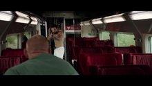15:17 Paris Treni - Türkçe Altyazılı Fragman
