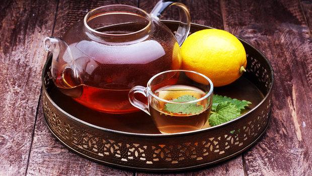 Siyah çayın faydaları nelerdir?
