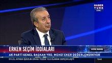 AK Parti Genel Başkan Yardımcısı Mehdi Eker'den ABD'deki davaya ilişkin açıklama