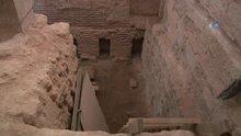 Topkapı Sarayı'nda tarihi hünkar hamamı gün yüzüne çıkarıldı