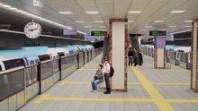 Üsküdar-Ümraniye metrosu açılıyor  (Metro tanıtım videosu)