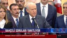 """Bahçeli'den Rıdvan Dilmen'e sert tepki! """"Özür dilesin"""""""