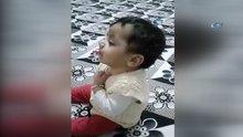 Kendi kendini uyutan bebek fenomen oldu