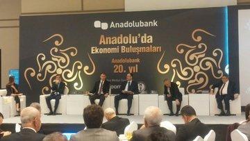 Anadolu'da Ekonomi Buluşmaları