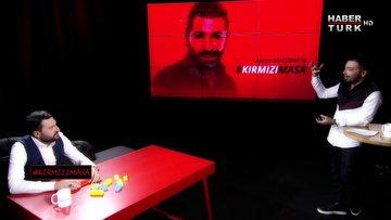 Kırmızı Masa - 16 Aralık 2017 (İlhami Yıldırım)