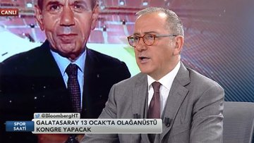 Fatih Kuşçu / Fatih Altaylı - Spor Saati / 2.Bölüm (18.12.2017)