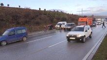 Ankara'da bir polis kaza kurşunu ile şehit oldu