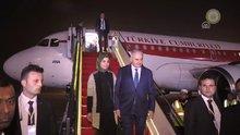 Başbakan Binali Yıldırım Bangladeş'te