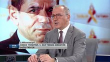 Fatih Altaylı: Dursun Özbek, 'Fatih Terim'le görüşüyorum' diyorsa bil ki görüşmüyordur (Spor Saati 1 .Bölüm)