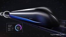 Hyperloop One yeni hız rekoru kırdı!
