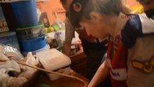 Silivri'de 10 kilogram altın çalan gasp çetesi yakalandı