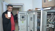 Esnafa 45 bin TL'lik elektrik faturası şoku