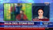 İzmir Dikili'de cinsel istirmar iddiası