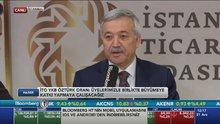 İTO'nun yeni Başkanı Öztürk Oran: Kurdaki dalgalanma normal