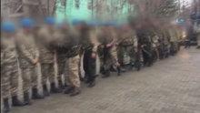 6 teröristi etkisiz hale getiren timlere mehterli karşılama