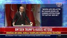 Cumhurbaşkanı Erdoğan ile CHP arasında 'alkış' polemiği