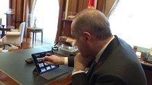 Cumhurbaşkanı Erdoğan'ın oyu, Filistin direnişinin sembol fotoğrafına
