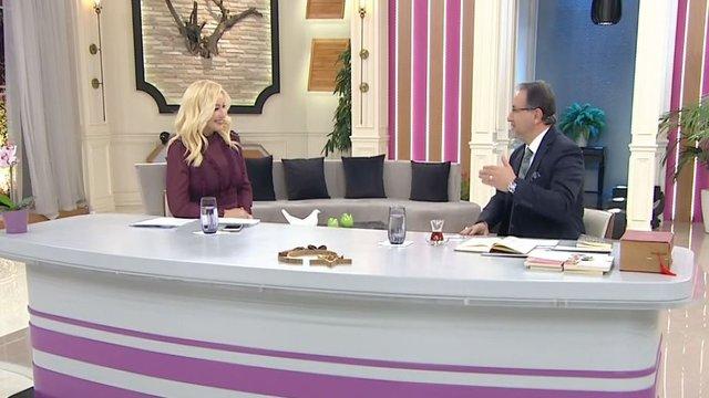 Zahide Yetiş ve Mustafa Karataş'la Cuma Sabahı 49. Bölüm
