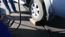 Ucuz benzine 'Takoz' formülü