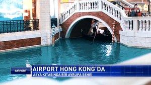 Airport - 24 Aralık 2017 - (Hong Kong)